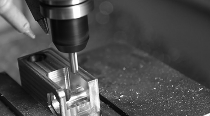 advantages of cnc machining