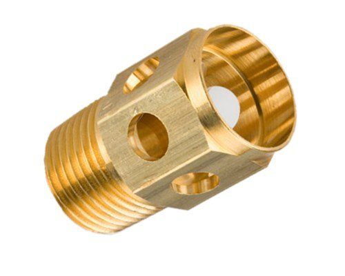 brass cnc turning parts