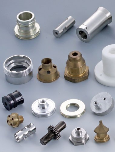cnc turning parts china