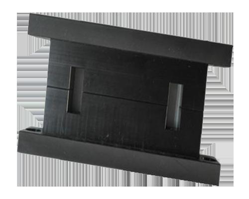 plastic cnc milling parts